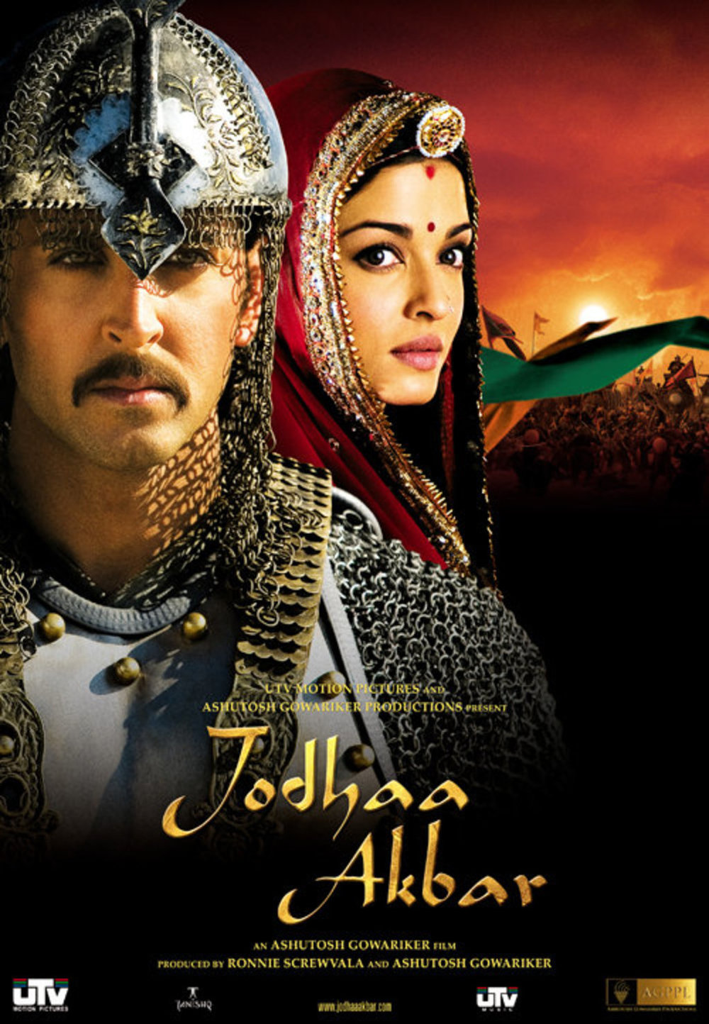 Photo Courtesy of netflixmovies.com ||  'Jodhaa Akbar' is a sixteenth-century love story that was brought to film nearly a decade ago. Its message rings clearer today, Marissa Hank '20 writes.