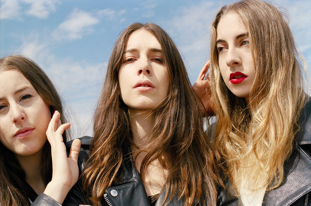 Photo Courtesy of billboard.com || The sister-group HAIM's latest album demonstrates their musical prowess, Patience Kayira '20 writes.
