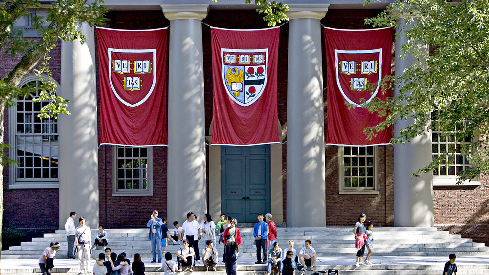 Photo Courtesy of cnbc.com || The eighth annual Igniting Innovation Summit at Harvard was thought-provoking, personal and well-worth the visit, Zoya Azhar '20 writes.