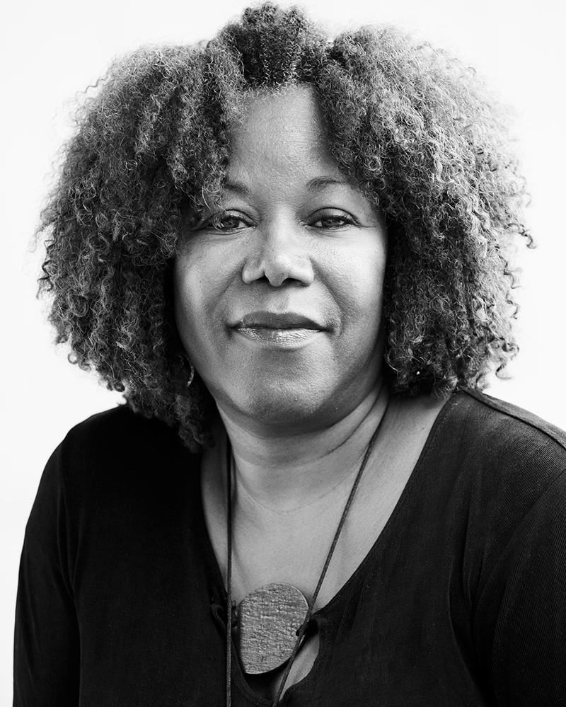 Photo Courtesy of Smith College ||More than 2,000 filled John M. Greene to hear Ruby Bridges speak last Friday.