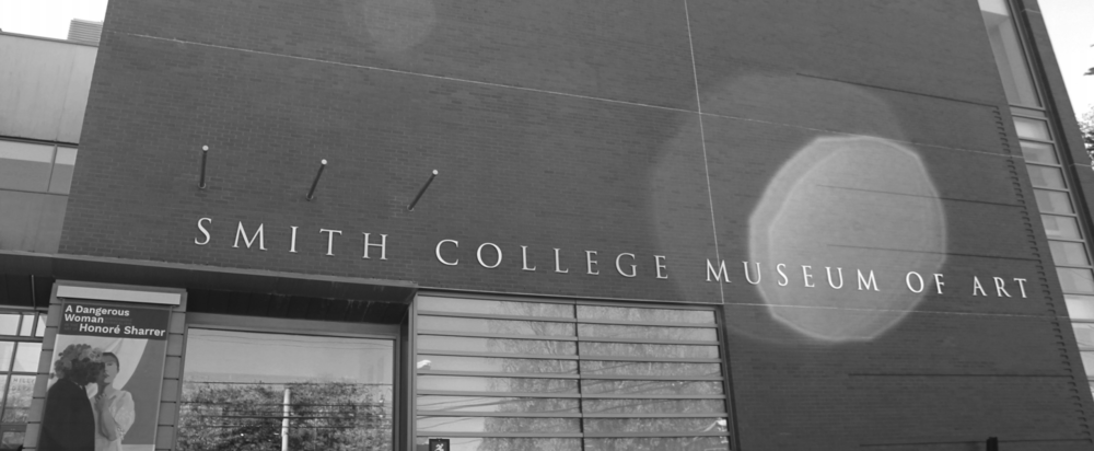 PHOTO BY TSEMONE OGBEMI '21| CONTRIBUTING PHOTOGRAPHER  The Smith College Museum of Art highlights Alma Thomas and her contemporaries in an exhibit on art from the '50s, '60s and '70s.