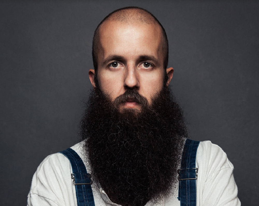 """PHOTO COURTESY OF TIMESFREEPRESS.COM  William Fitzsimmons album """"Mission Bell"""" addresses his divorce with passion, but falls flat in other areas."""
