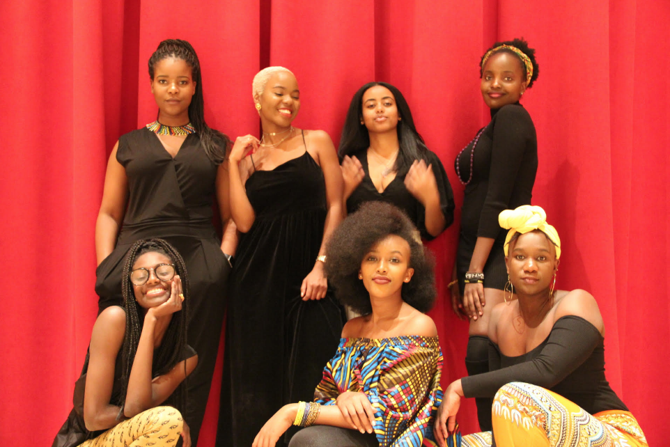 PHOTOS BY ESEZA KIRONDE '20 AND JAMAYA SMITH '21 | CONTRIBUTING PHOTOGRAPHERS  SACSA raises money for Project Kesho, a nonprofit dedicated to improving educational opportunities for school children in Tanzania and Uganda.
