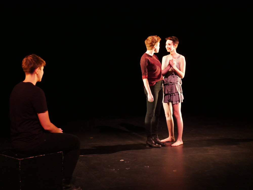 """PHOTOS BY KELLY PIEN '20 