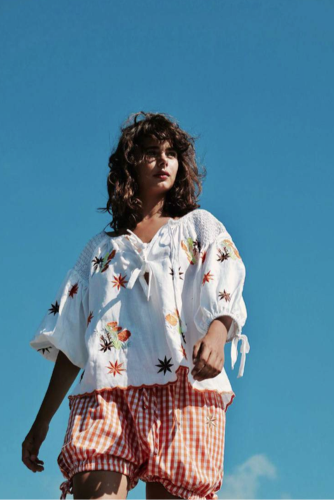 INK MT-ST-01-WL AVENS COLLECTION SMOCK TOP WHITE.png