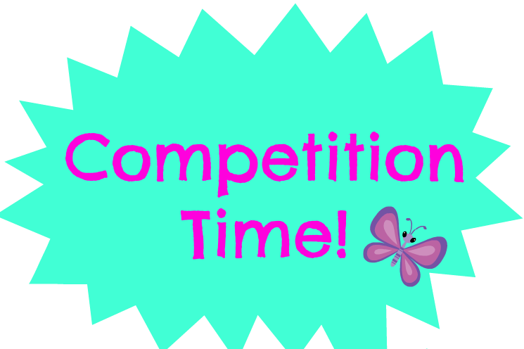 competition time badge