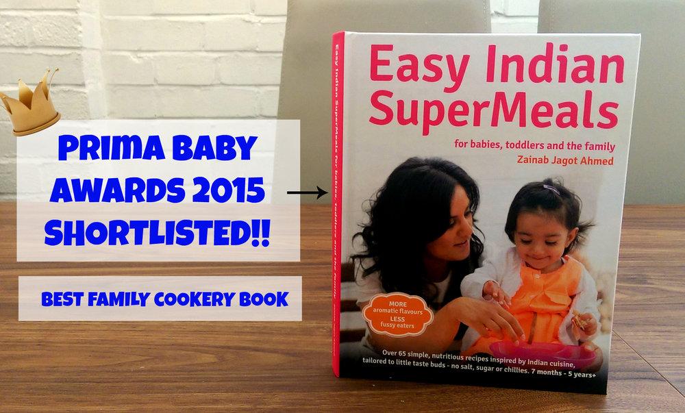 FB Prima Baby Shortlist