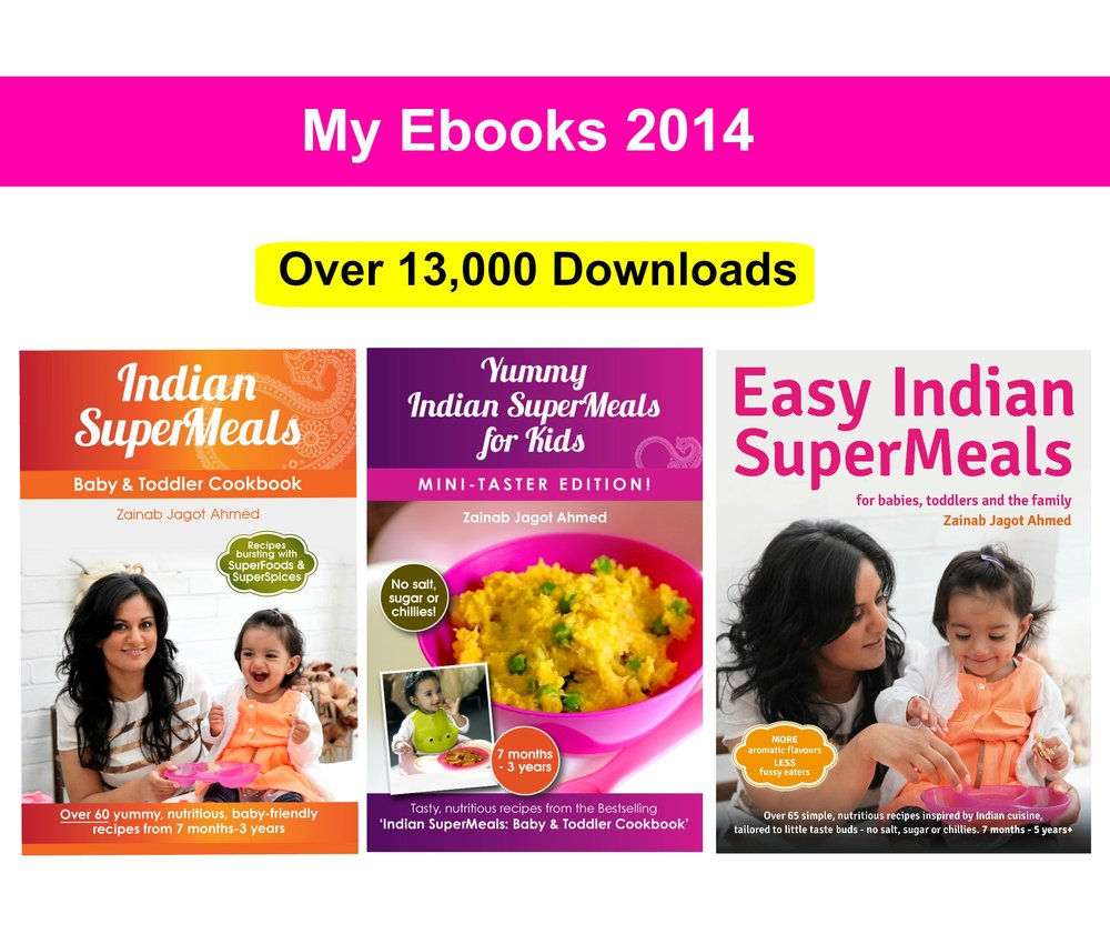 My ebooks