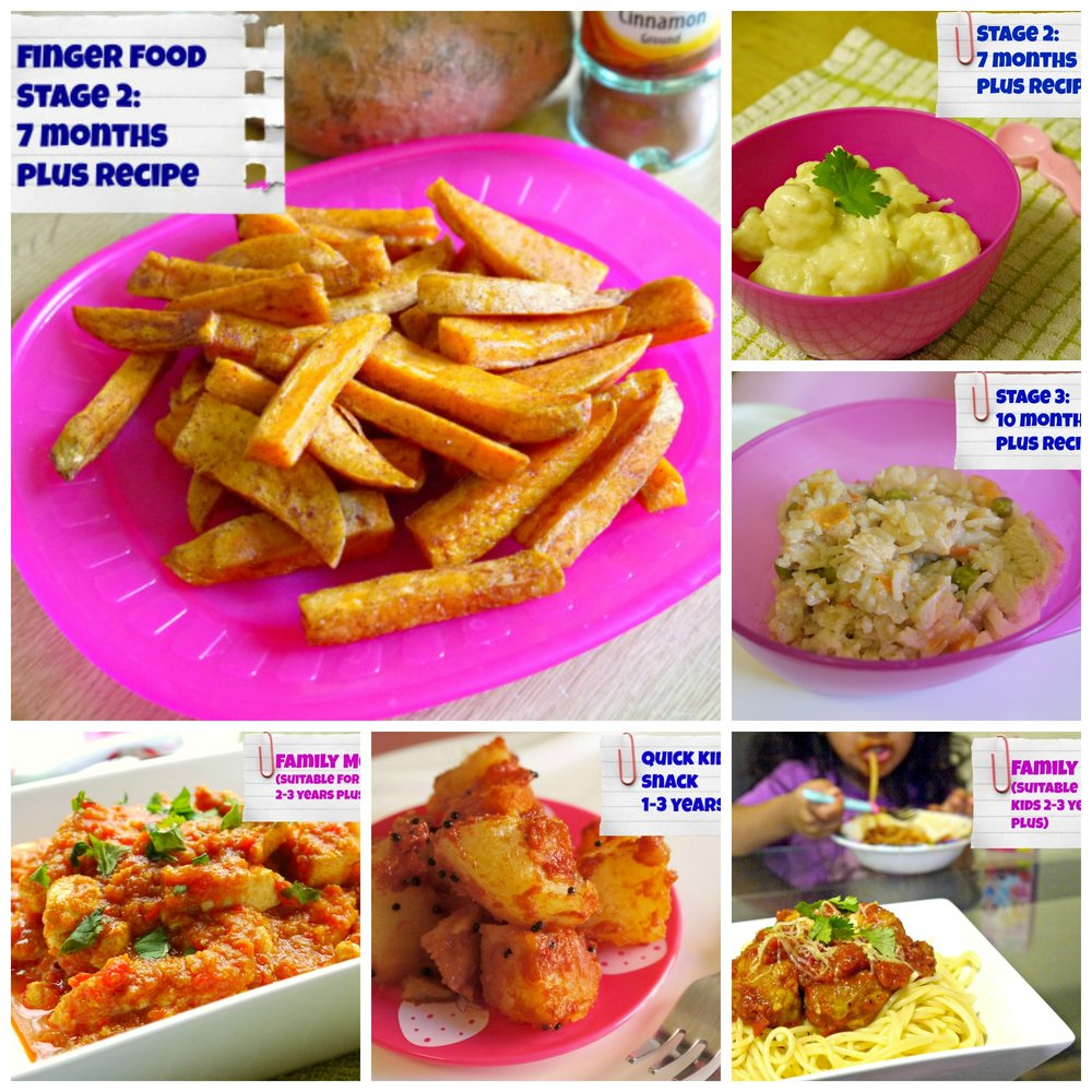 Popular Recipes 2014