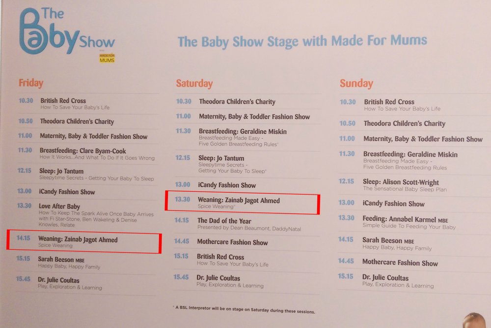 The Baby Show Speakers Board_small
