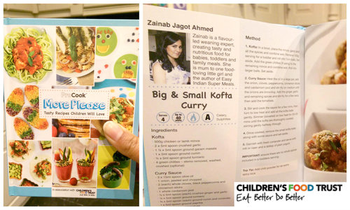 News features zainab jagot ahmed procook more please charity cookbook forumfinder Images