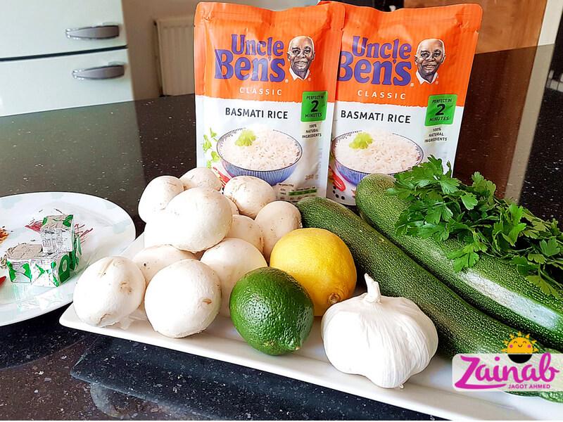 Uncle Ben's Classic Basmati Rice