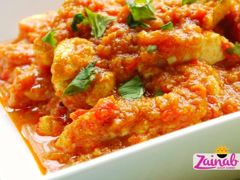 Baby led weaning curry recipe. Sweet Red Pepper Chicken Curry. Family meal and toddler food ideas. Baby food idea and recipe.