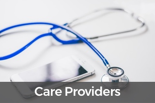 Copy of Care Providers