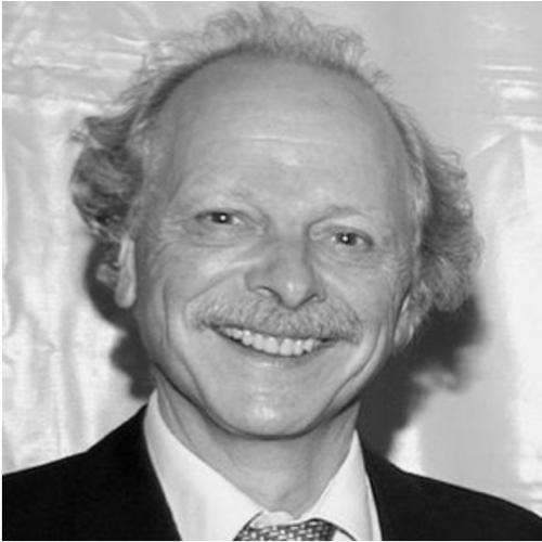 Peter Oeschger, PHD  Co-founder & Chairman