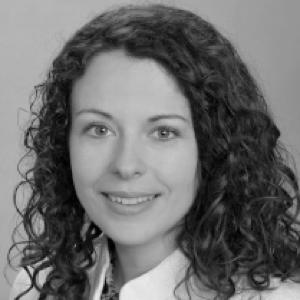 Geraldine Canny, PHD ist Immunologin