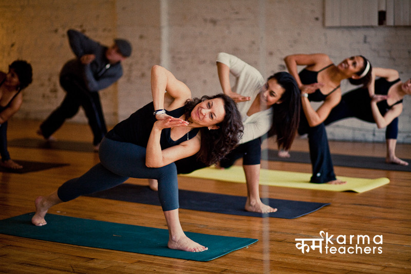 300-Hour Yoga Teacher Training IN VANCOUVER -