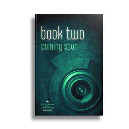 Book two - Coming soon!