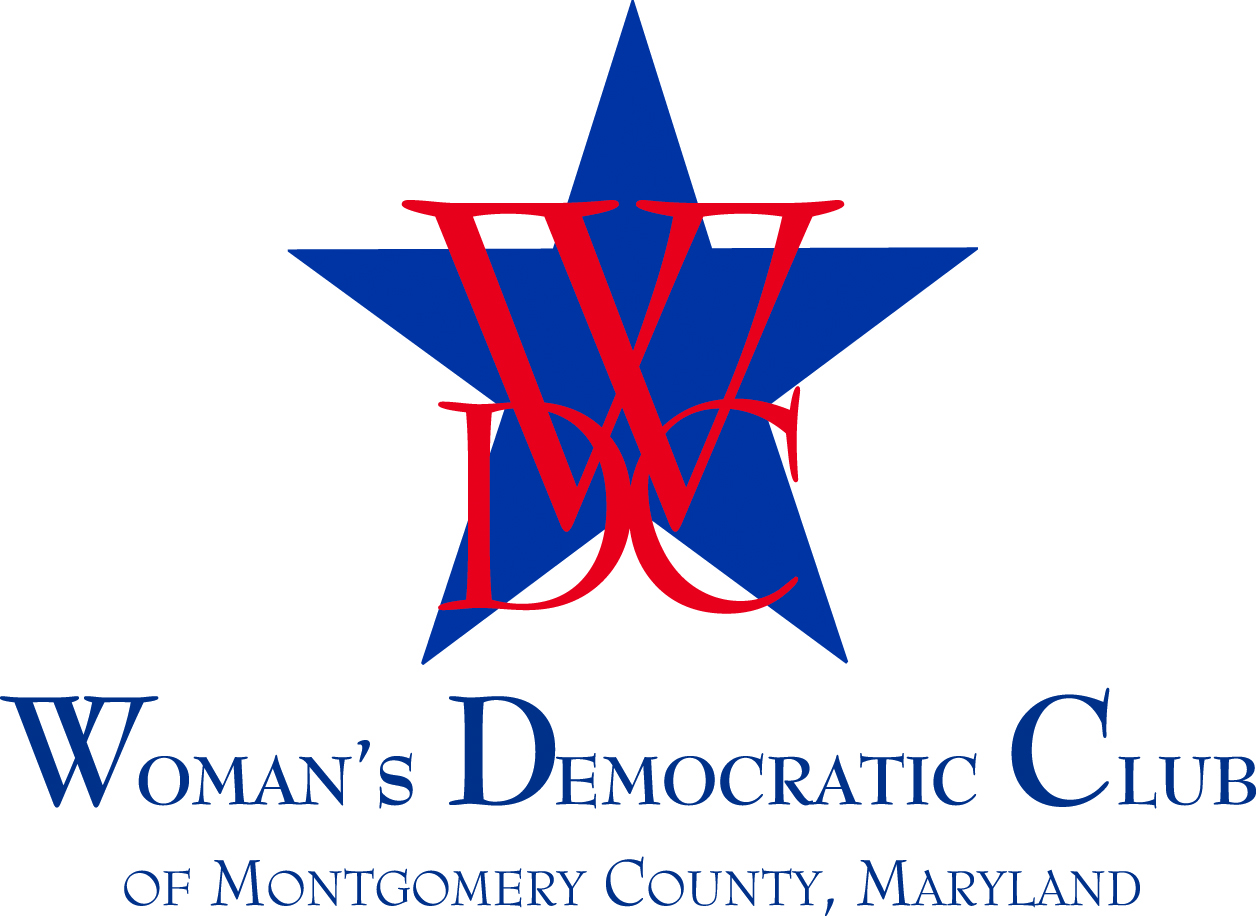 woman s democratic club of montgomery county md