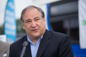 Marc Elrich, Democrat Nominee for County Executive