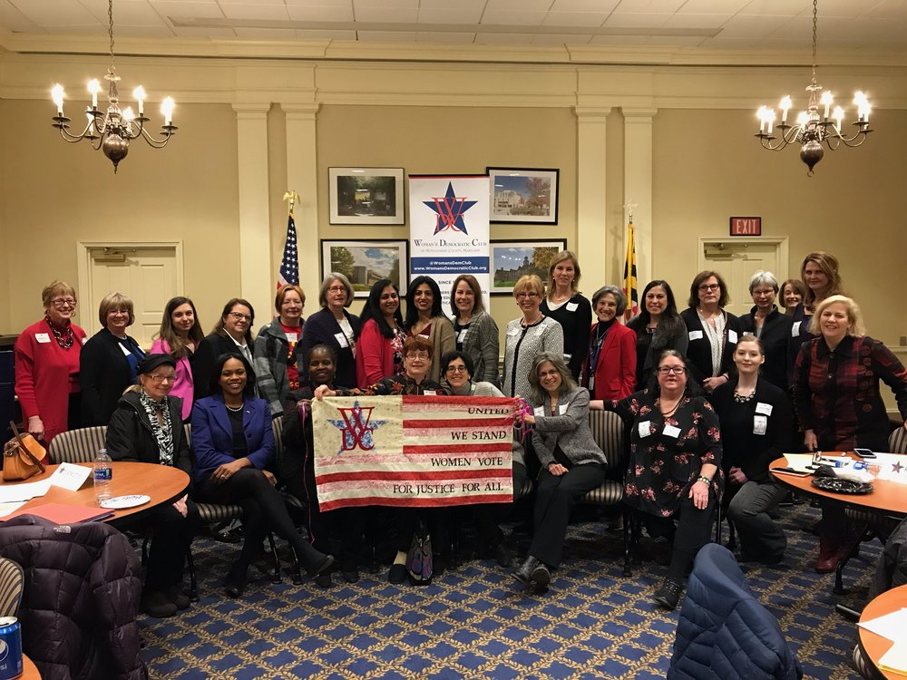 2019 Advocacy Day |  View photos here