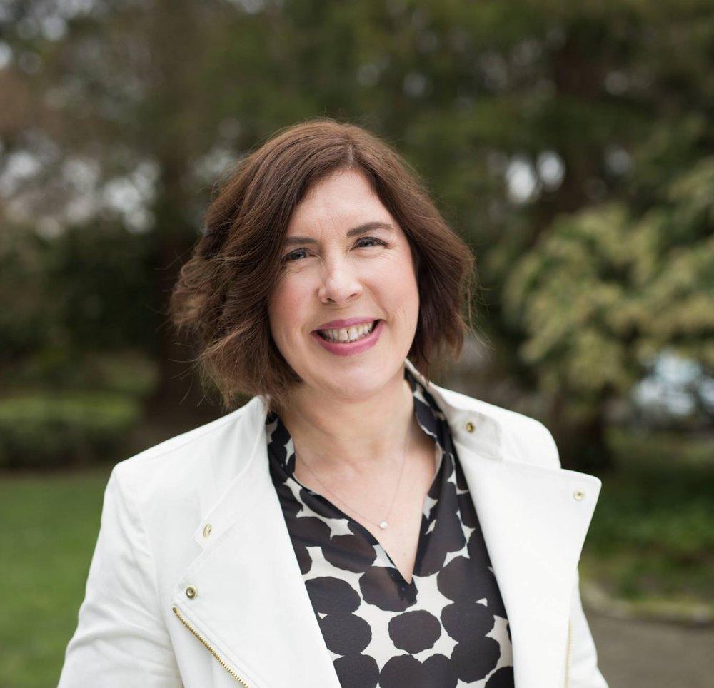 Jeannie Macnab headshot