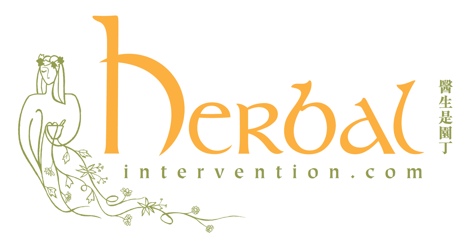 Herbal Intervention