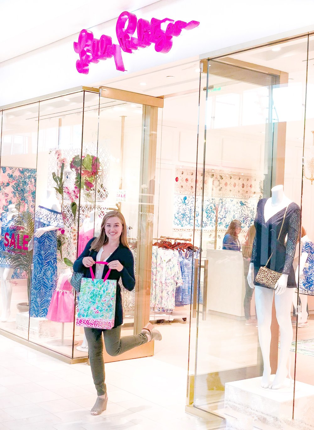 c7009230215e5 Lilly Pulitzer After Party Sale  Summer 2018 — preppy   pink