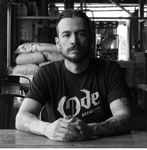 Jason Lucero, Executive Chef    Tabla | Ode Brewing    Jason Lucero was born in Lawton, Oklahoma and was raised in El Paso, TX. He began his culinary career in 2012, at Tabla, as a part-time dishwasher.    LEARN MORE   >