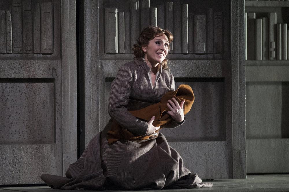 photo: Opéra de Montréal