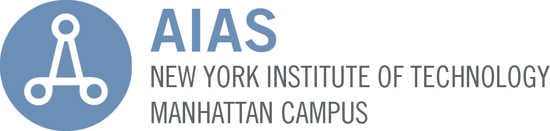 AIAS NYIT Manhattan