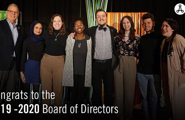 We are incredibly happy to announce the new AIAS National Board. In addition, we wanted to thank all of the 21 candidates for answering the call. Especially, the 5 northeast candidates that battled for quad director - @superasianindian @daviscuuuz17 @chitika.v @alexanderdamato. @noor_u_ain is the our new quad director and we can't wait to make 2019 the best year for AIAS Manhattan.  #aias #aiasnyit #nyitdidthat #aiasforum #aiasforum2018 #aiasorg #nyit