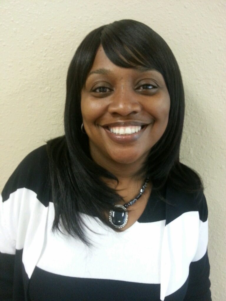 Melinda Singleton - Office Manager
