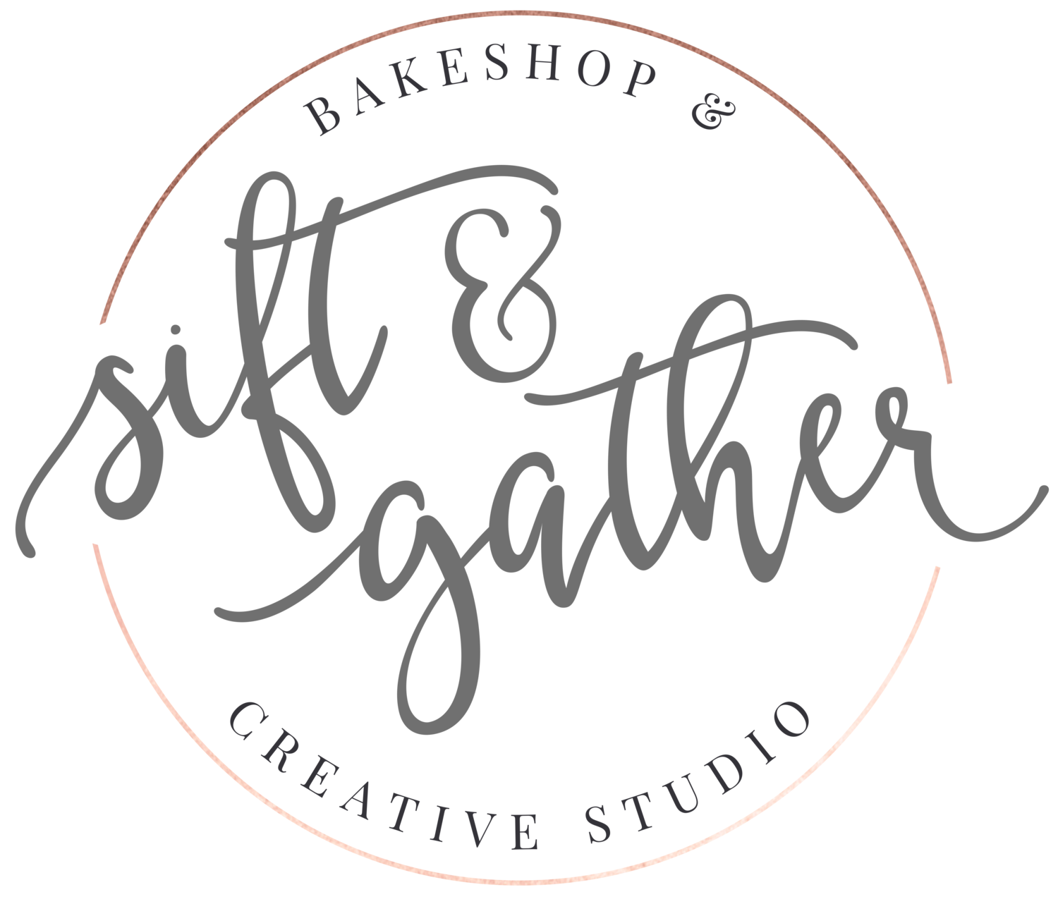 Sift & Gather | Bake Shop in Downtown Olympia, Washington