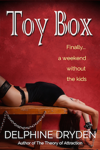 Kinky erotic romance -