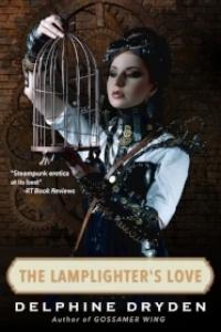 Hot steampunk romance -