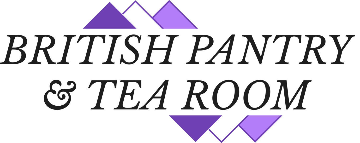 British Pantry & Tea Room