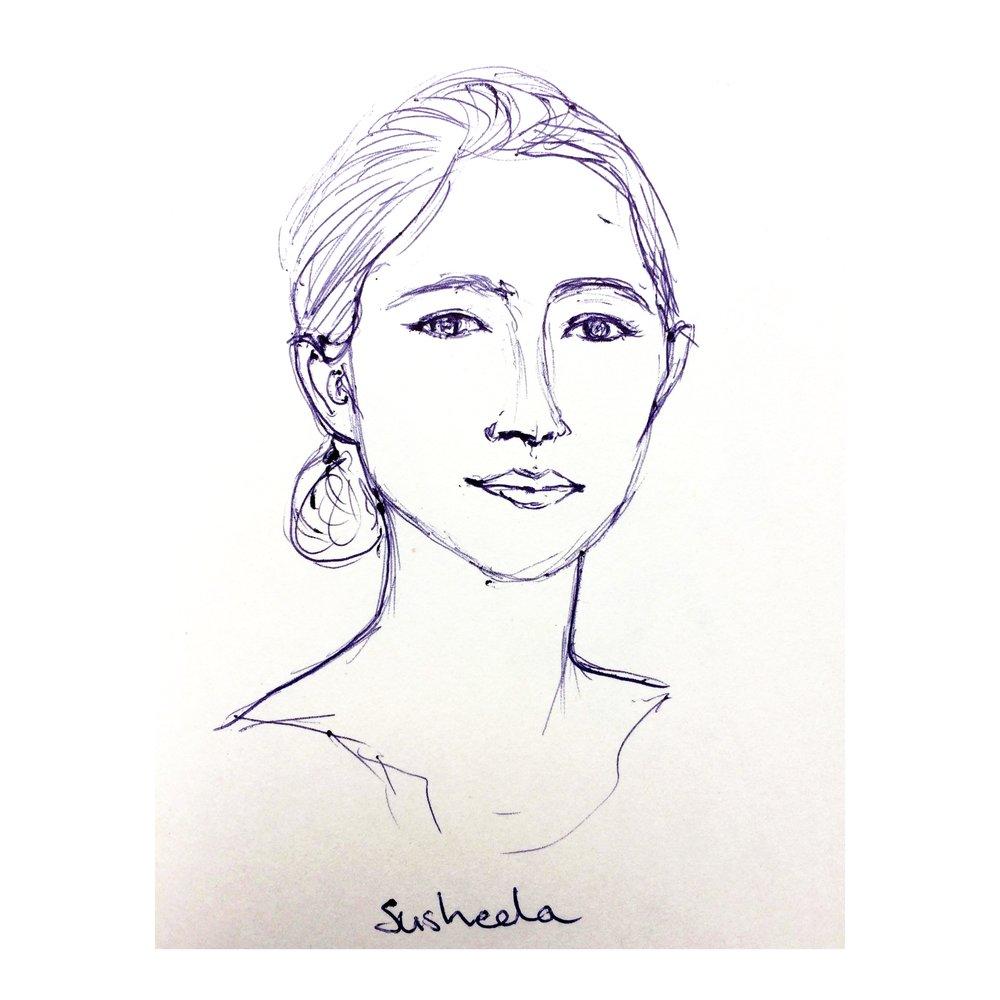 SUSHEELA