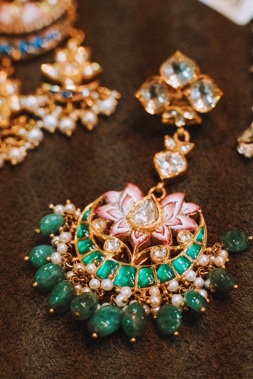 Tallin Jewels, Jaipur
