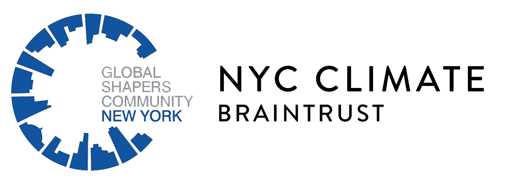 The NYC Climate Braintrust