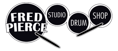 Fred Pierce Studio Drum Shop