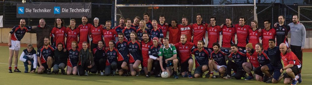 Photo Credit: Hamburg GAA