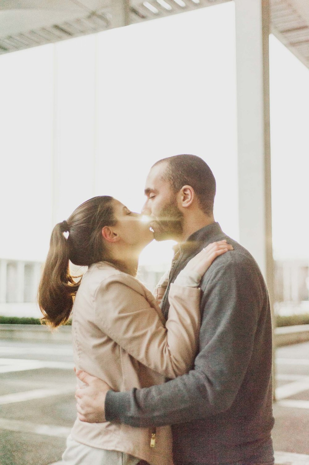Favorite Engagement Photographs  - click on the above image to view gallery
