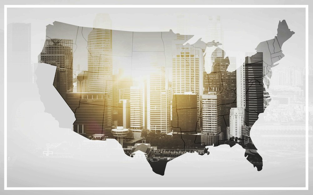 Truckload & LTL Services - Covering 47 States