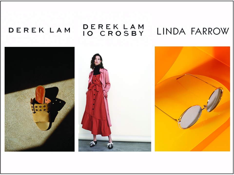 ceae939d32fb Derek Lam + Linda Farrow Sample Sale — 260 NYC