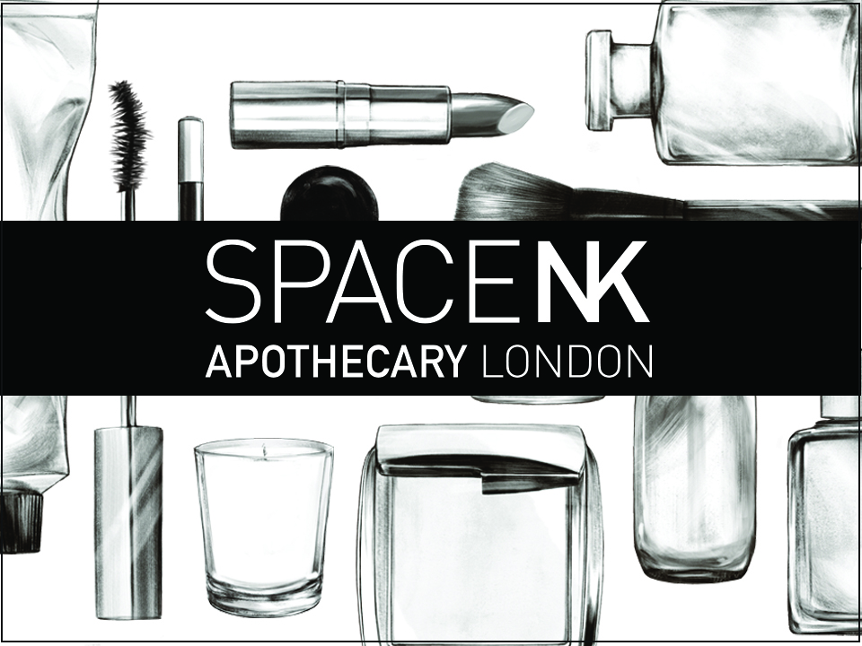 0584369887 Space NK Apothecary London Sample Sale
