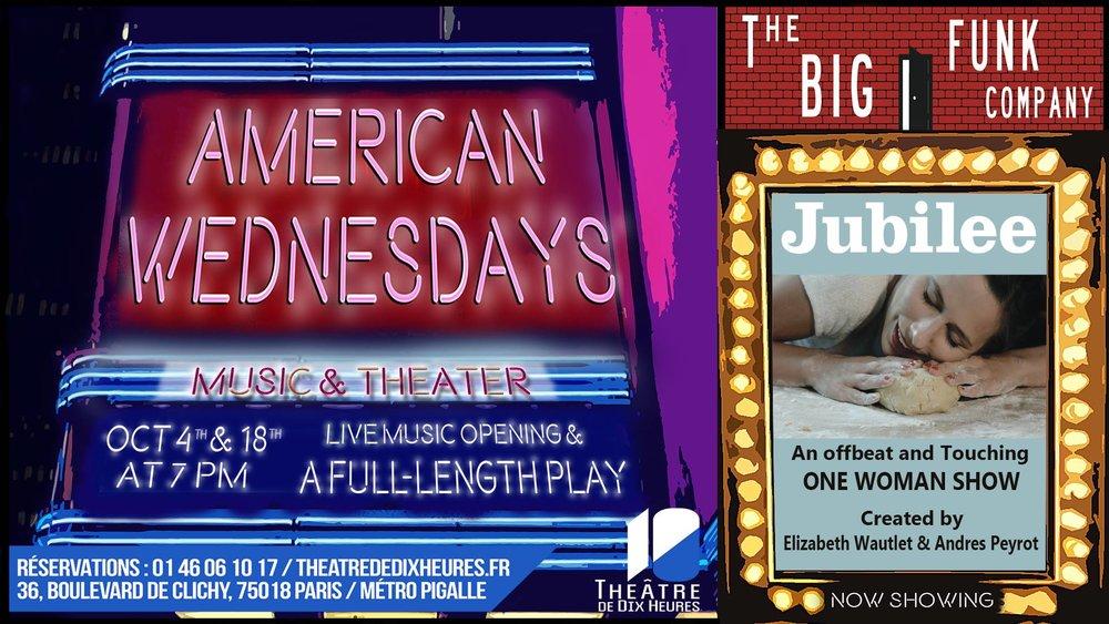 AMERICAN WEDNESDAYS - JUBILEE.jpg