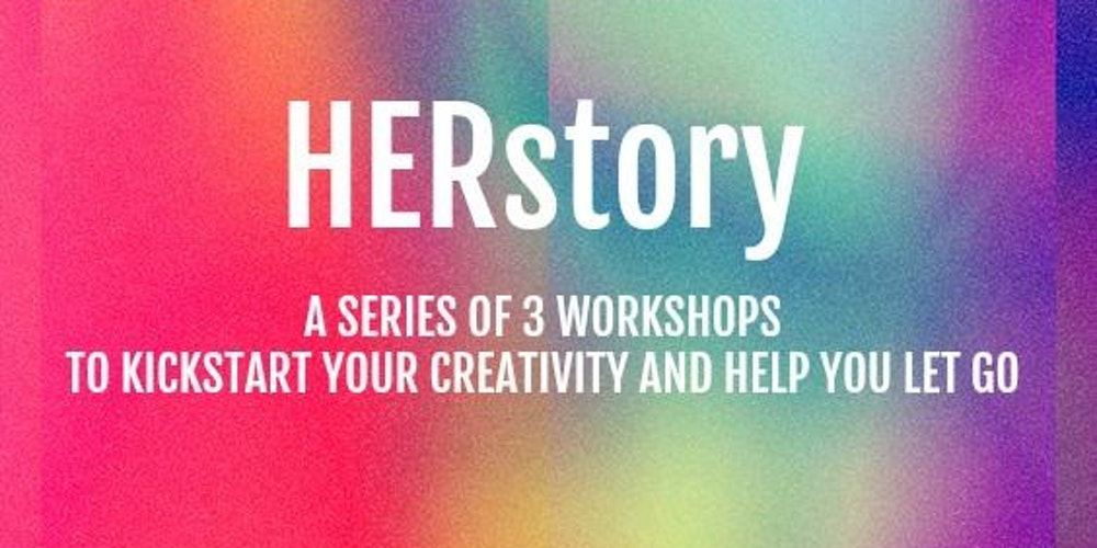 HERstory, in association with Women Making Waves