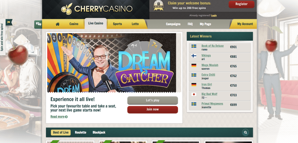 top online casino king casino bonus