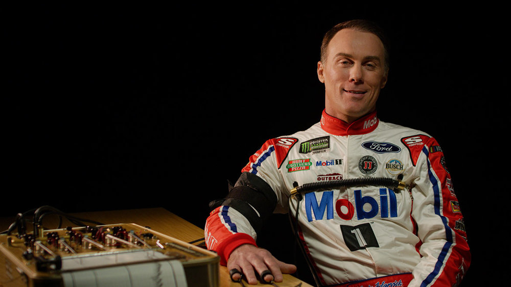Mobil 1 - Ask Kevin -